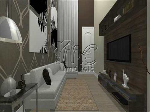 Casa de Condomínio, código CA0758 em Sorocaba, bairro Horto Florestal