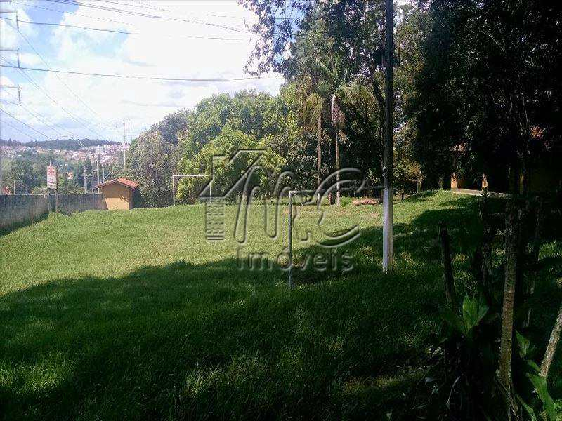 Área em Sorocaba, no bairro Caguassu