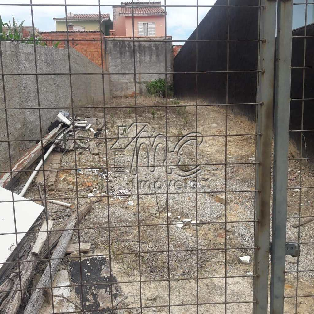 Terreno em Sorocaba, bairro Jardim Califórnia