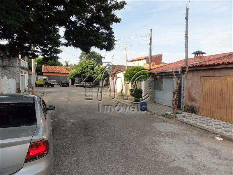 Terreno em Sorocaba, no bairro Jardim São Camilo