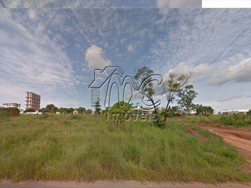 Área em Sorocaba, no bairro Parque Santa Isabel