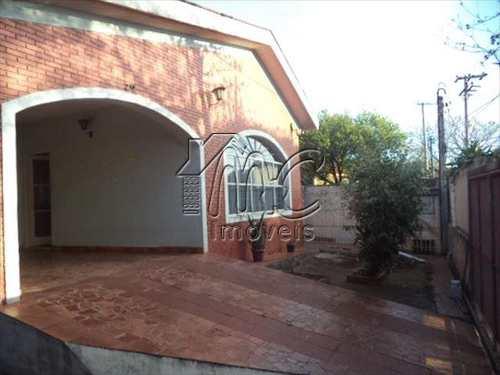 Casa, código CA0698 em Sorocaba, bairro Jardim Guarujá
