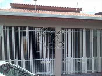 Casa, código CA0694 em Sorocaba, bairro Jardim Ana Maria