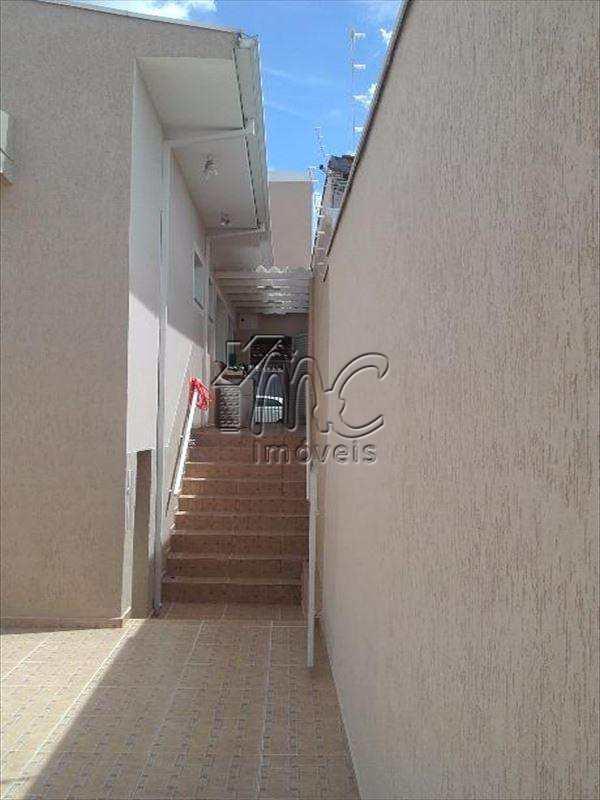 Casa em Sorocaba, bairro Jardim Ana Maria