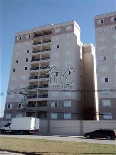 Apartamento, código AP0440 em Sorocaba, bairro Bairro da Vossoroca