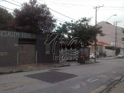 Área Comercial, código AR0018 em Sorocaba, bairro Vila Santa Rita