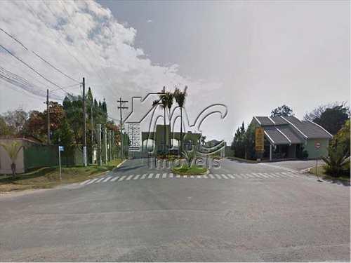 Terreno de Condomínio, código TE0281 em Sorocaba, bairro Cajuru do Sul