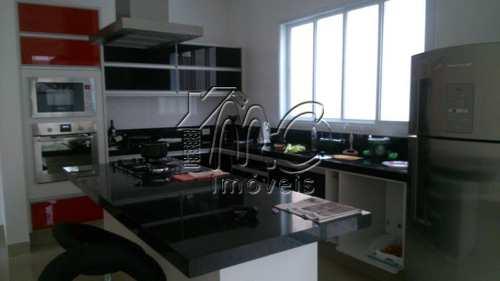 Casa, código CA0691 em Sorocaba, bairro Jardim Residencial Colinas do Sol