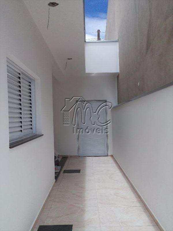 Casa em Sorocaba, no bairro Condomínio Golden Park Residence