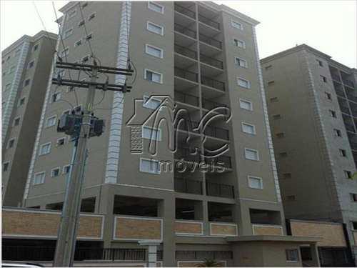 Apartamento, código AP0437 em Sorocaba, bairro Parque Campolim