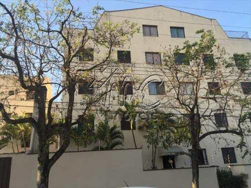 Apartamento, código AP0436 em Sorocaba, bairro Vila Jardini