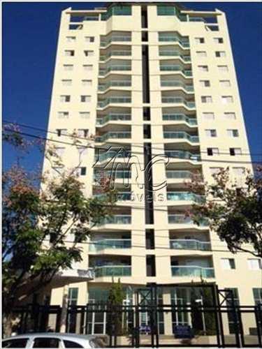 Apartamento, código AP0432 em Sorocaba, bairro Parque Campolim