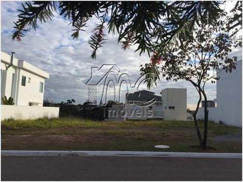 Terreno de Condomínio, código TE0274 em Votorantim, bairro Itapeva
