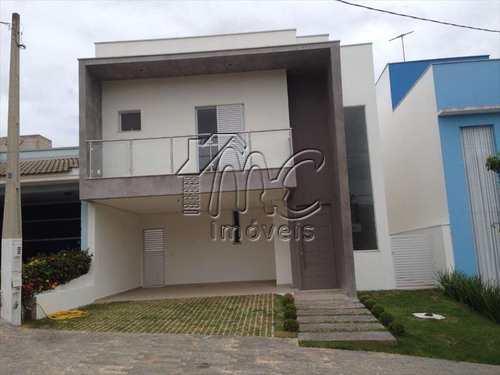 Sobrado, código SO0430 em Sorocaba, bairro Jardim Novo Horizonte
