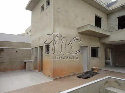 Sobrado de Condomínio, código SO0429 em Sorocaba, bairro Ibiti do Paço