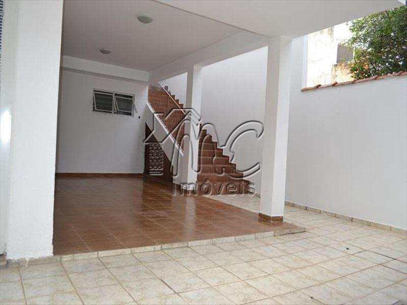 Casa em Sorocaba, bairro Jardim América