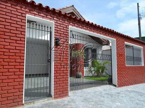 Casa, código CA0784 em Sorocaba, bairro Jardim América