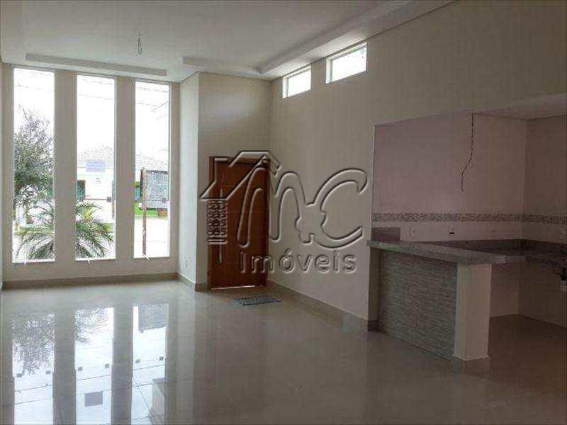 Casa em Sorocaba, no bairro Condomínio Residencial Ibiti Royal Park.