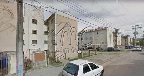 Apartamento, código AP0427 em Sorocaba, bairro Vila Esperança