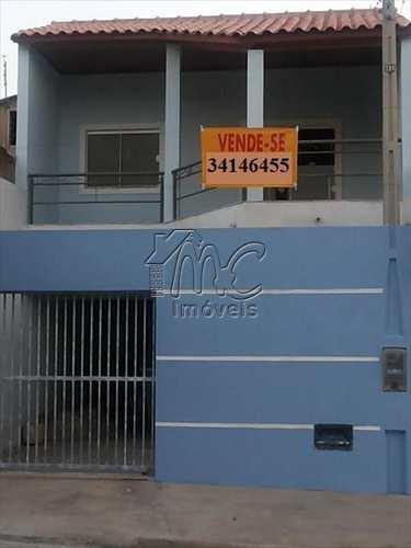 Sobrado, código SO0423 em Votorantim, bairro Parque Jataí