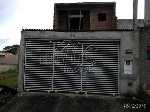 Sobrado, código SO0422 em Sorocaba, bairro Jardim Amalia