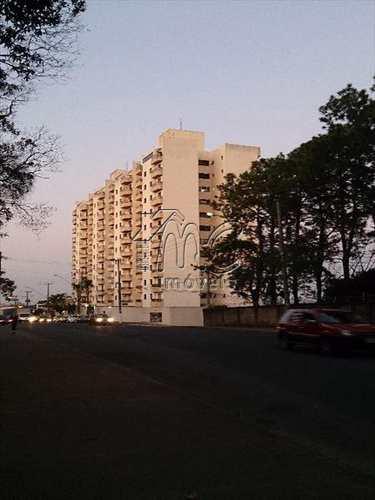 Apartamento, código AP0422 em Sorocaba, bairro Vila Carvalho