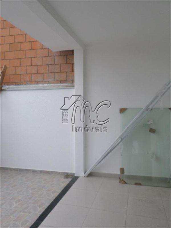 Sobrado de Condomínio em Sorocaba, bairro Horto Florestal