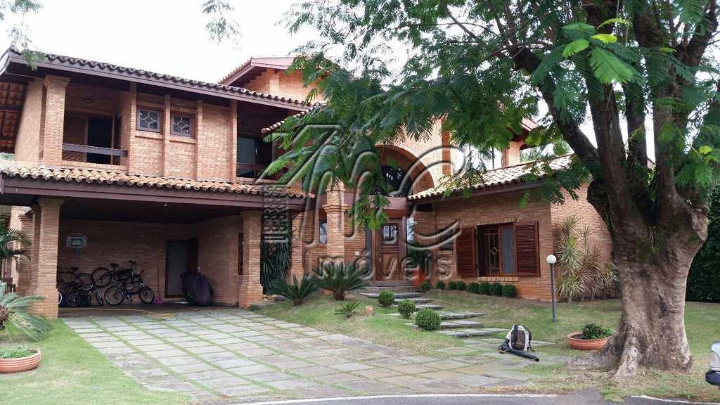 Sobrado em Araçoiaba da Serra, no bairro Lago Azul