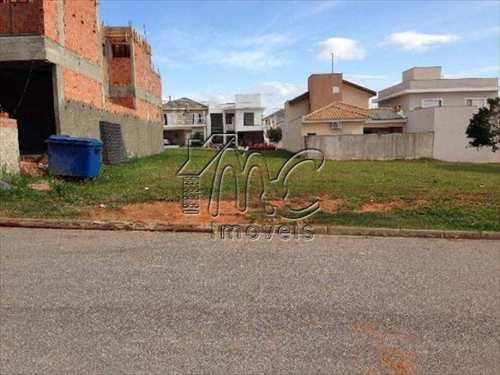 Terreno de Condomínio, código TE0252 em Sorocaba, bairro Ibiti Royal Park