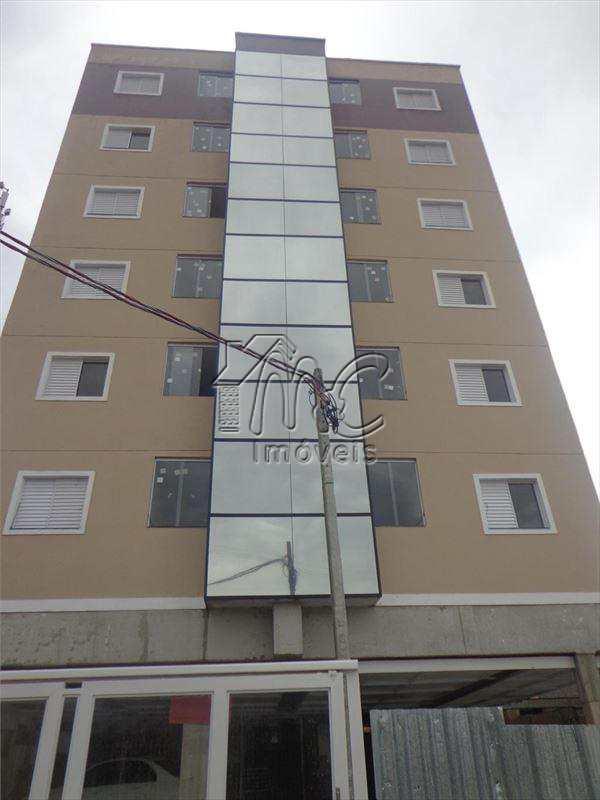 Apartamento em Sorocaba, no bairro Vila Progresso