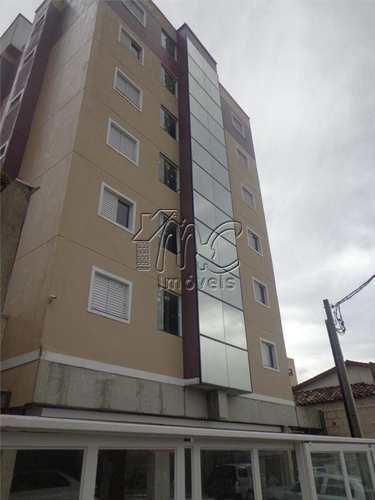 Apartamento, código AP0390 em Sorocaba, bairro Vila Progresso