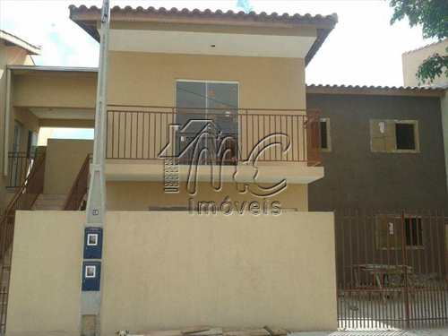 Apartamento, código AP0375 em Sorocaba, bairro Jardim das Flores