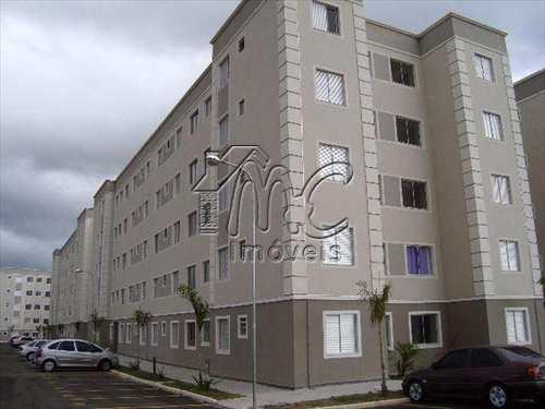 Apartamento, código AP0376 em Votorantim, bairro Vossoroca