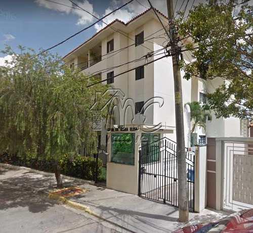 Apartamento, código AP0374 em Sorocaba, bairro Jardim Europa