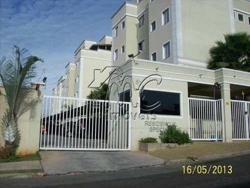 Apartamento, código AP0318 em Sorocaba, bairro Jardim Ipanema