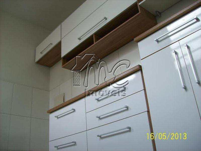 Apartamento em Sorocaba, no bairro Jardim Ipanema
