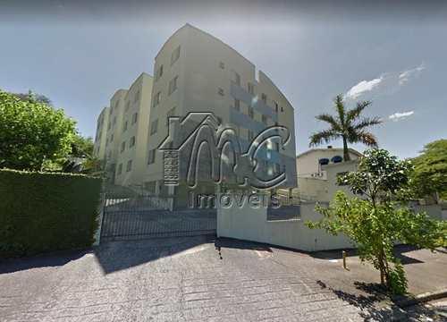 Apartamento, código AP0305 em Sorocaba, bairro Vila Trujillo