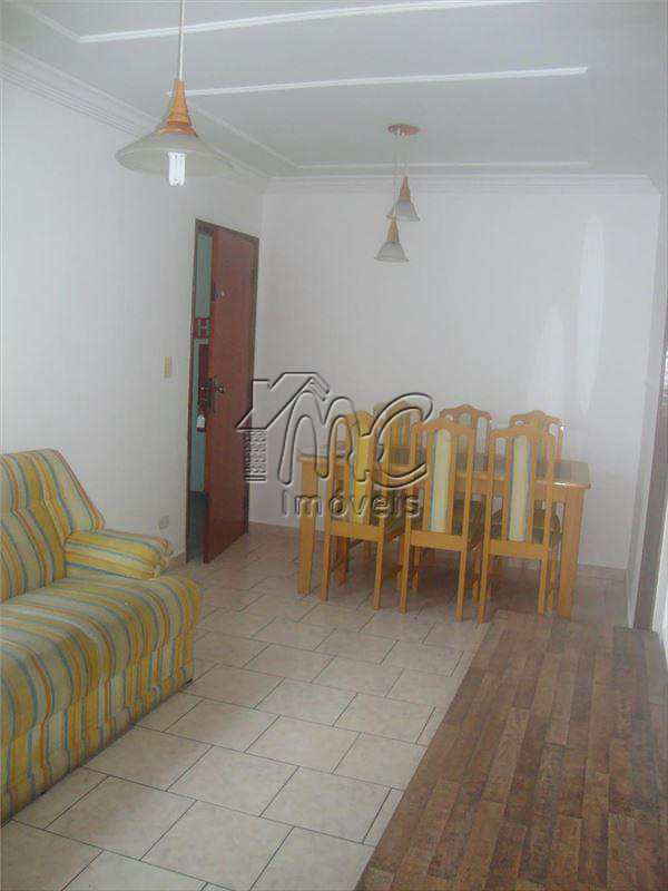 Apartamento em Sorocaba, no bairro Vila Trujillo