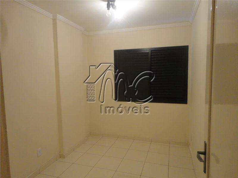 Apartamento em Sorocaba, bairro Centro