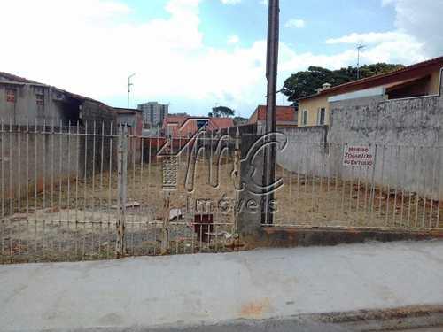 Terreno, código TE0196 em Sorocaba, bairro Vila Leopoldina