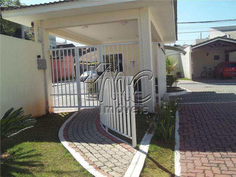 Casa de Condomínio em Sorocaba, bairro Vila Jardini