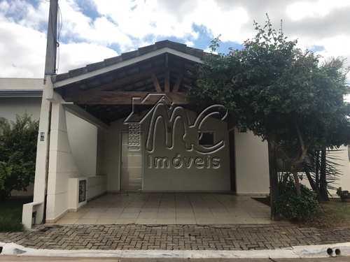 Casa, código CA0465 em Sorocaba, bairro Vila Jardini