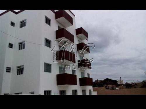 Apartamento, código AP0236 em Sorocaba, bairro Jardim Simus
