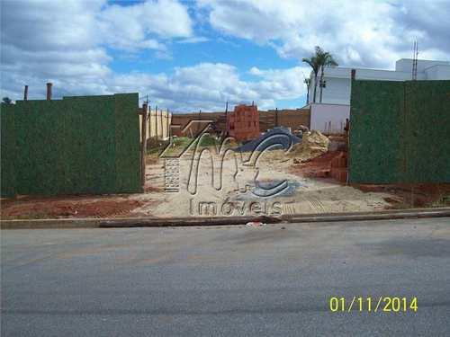 Terreno de Condomínio, código TE0164 em Sorocaba, bairro Jardim Residencial Giverny