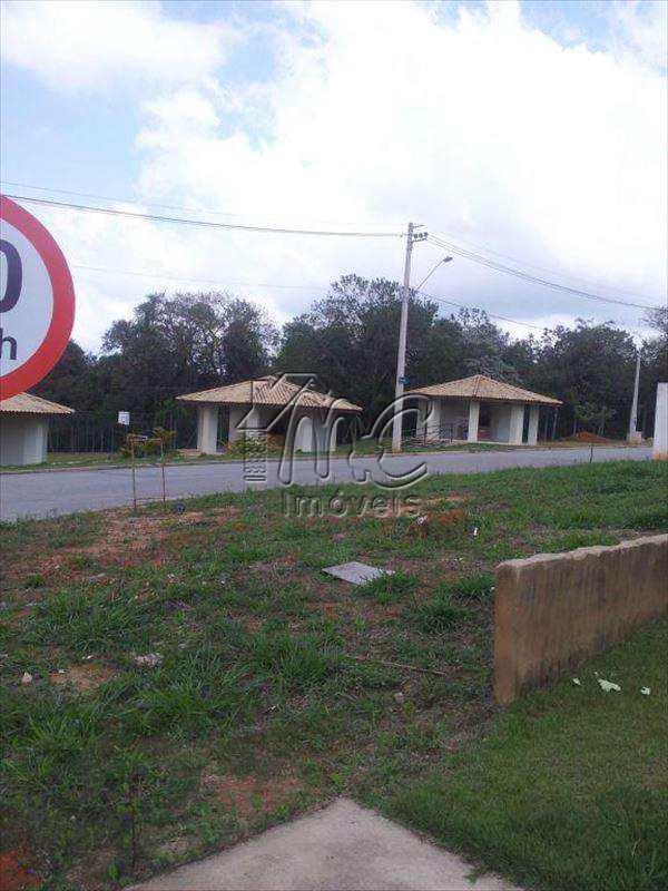 Terreno de Condomínio em Sorocaba, no bairro Horto Florestal