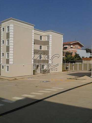 Apartamento, código AP0202 em Sorocaba, bairro Jardim Europa