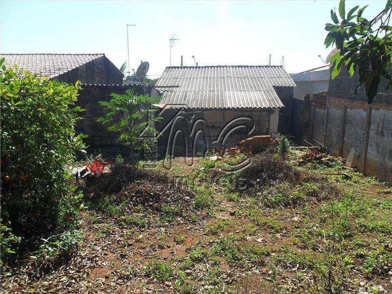 Terreno em Sorocaba, no bairro Vila da Fonte
