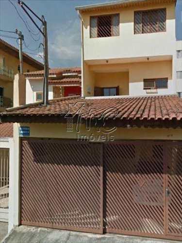 Sobrado, código SO0251 em Sorocaba, bairro Vila Olímpia