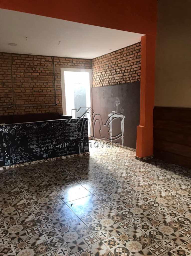 Salão em Sorocaba, no bairro Jardim Santa Rosália
