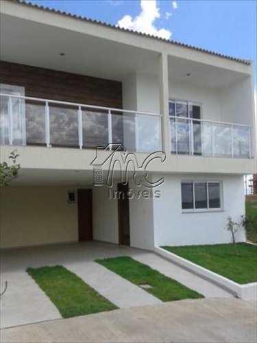 Casa, código CA0248 em Sorocaba, bairro Wanel Ville